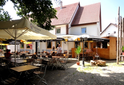 Restaurant Moosburg